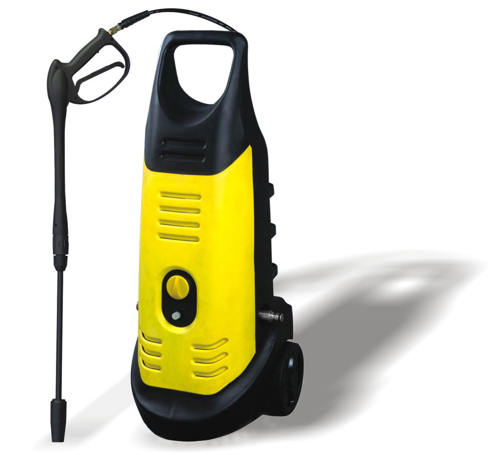 How to Choose The Right Pressure Washer