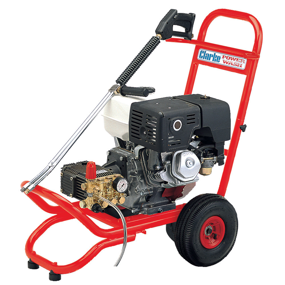 Power Washer For Paint Removal
