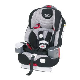 Getting a Car Seat For Your Toddler – Must Have Tips