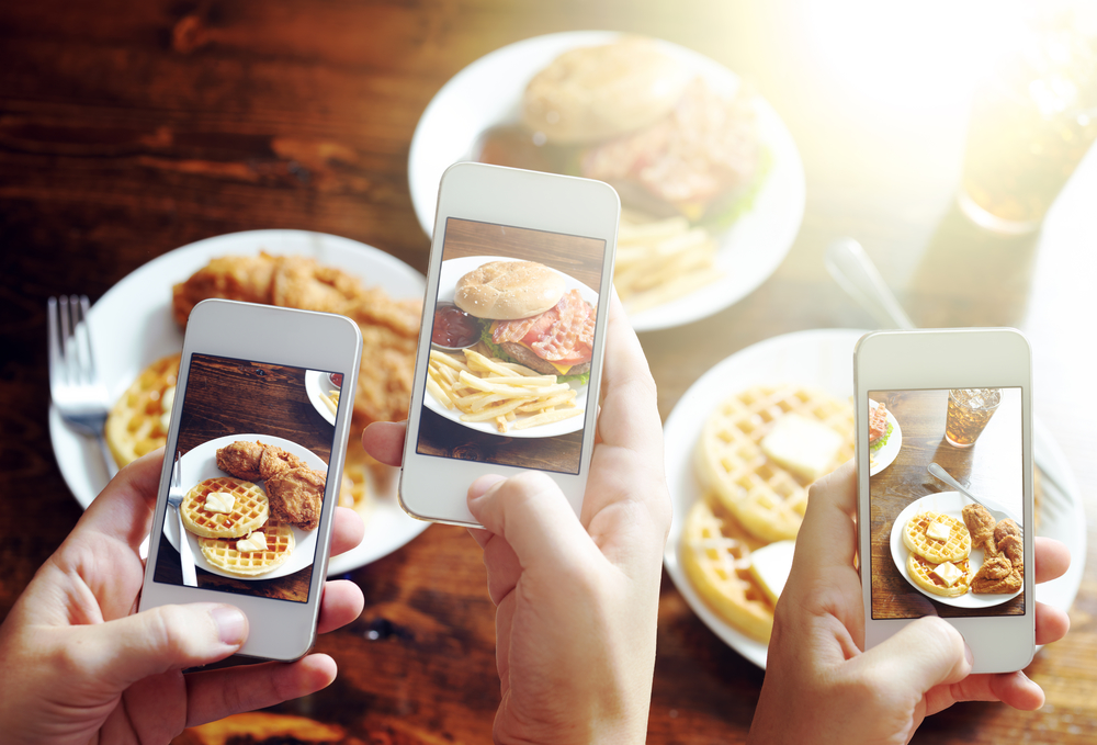 How Restaurant Owners Can Use Instagram