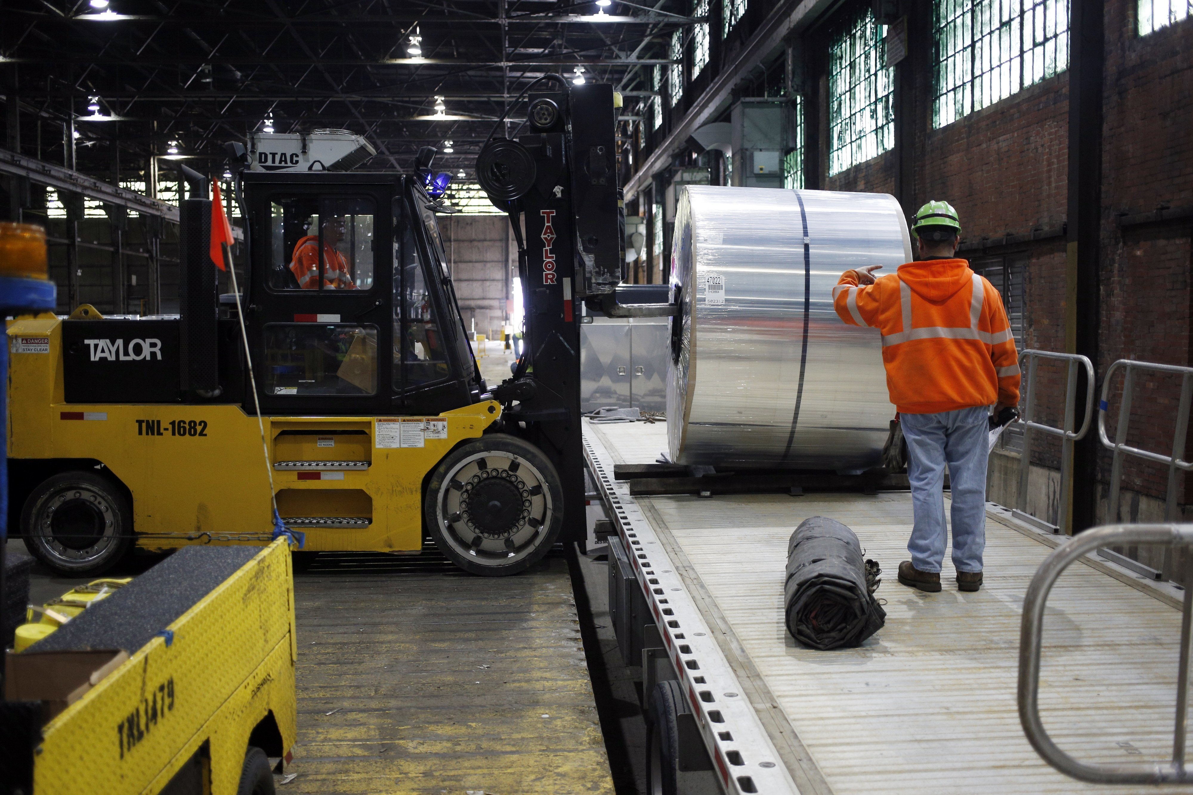How To Increase Productivity At Your Manufacturing Facility