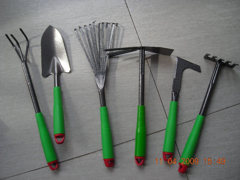 Sostenibilidad es for Gardening tools must have