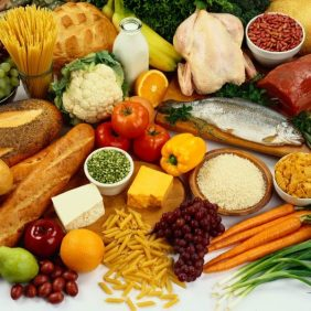 Mediterranean Diet and a New Remedy May Lower Breast Cancer Risk